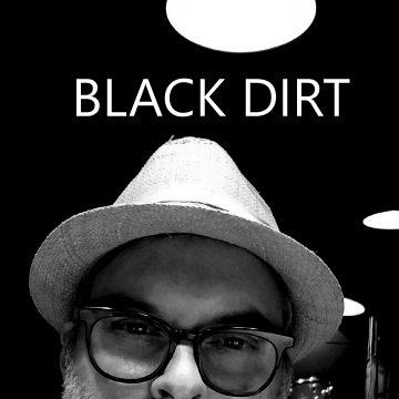 Joe Rian Black Dirt